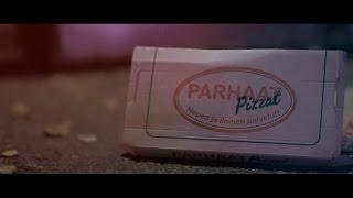alle kuuden euron pizza