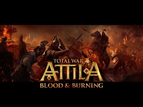 total-war™:-attila-–-blood-&-burning-(official-trailer)