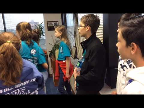 Nolan Middle School students tell Manatee County School Board tests stressful, take time from lear