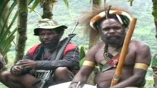 BBC Newsnight report on West Papua independence movement