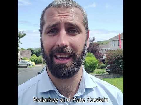 Michael Josem - A strong voice for Douglas South