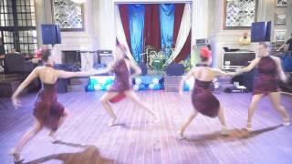 5 Муз шоу ( 5 muses show) - испания (Spain) Скачать в HD