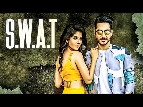 SWAT: AVI J Ft. Heartbeat (Full Offical Song) | New Punjabi Songs 2017 | T-Series