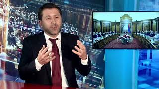 «Ազատություն» TV | Ուղիղ միացում | LIVE | Прямaя трансляция 17.09.2019