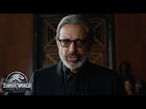 "Jurassic World: Fallen Kingdom - In Theaters June 22 (""Off The Chain"") (HD)"