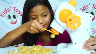 Dolce Party Pasta Maker (edible) - Kids' Toys