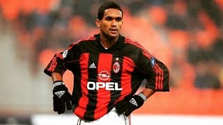 Why Serginho Is One Of The Greatest Left Backs Ever ||HD||