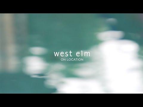 west elm on location: Austin