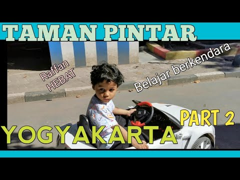 asiknya-ke-taman-pintar-yogyakarta-part-2-|-playground-outdorr