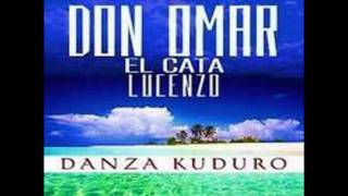 Don Omar ft Pitbull Lucenzo  El Cata - Danza Kuduro Worldwide RemixHD.mp3