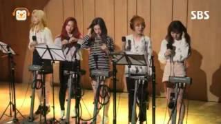 Red Velvet Russian Roulette At Sbs Radio