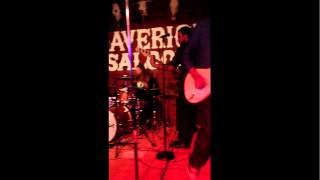 Hey Good Lookin - Spun Honey at Maverick Saloon