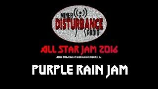 purple rain jam set