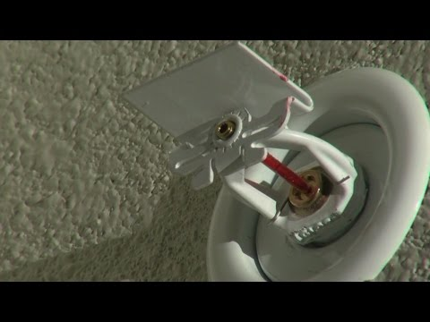 Fire marshal: Company installed shoddy fire sprinkler systems