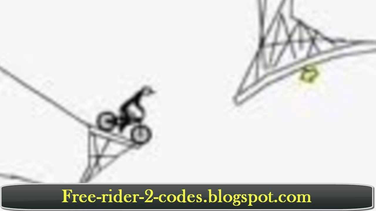 Free Rider 2 Track Database