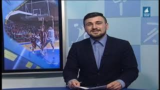ТВ Черно море - Спортна емисия новини 17.01.2019 г.