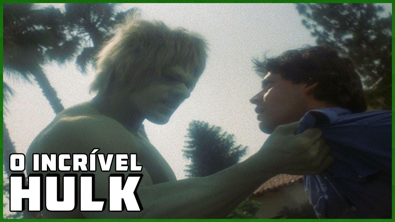 Santuário   O Incrível Hulk