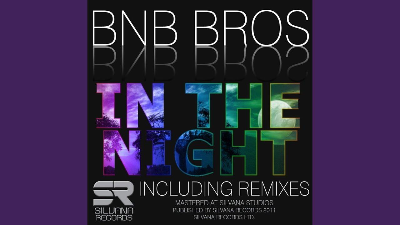 Download In The Night (Yagiz Sayiner Remix)