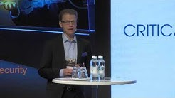 ABLOY Focus Forum 2017 Jari Toivanen