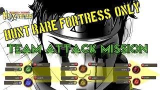 Nxb Nv Rare Fortress