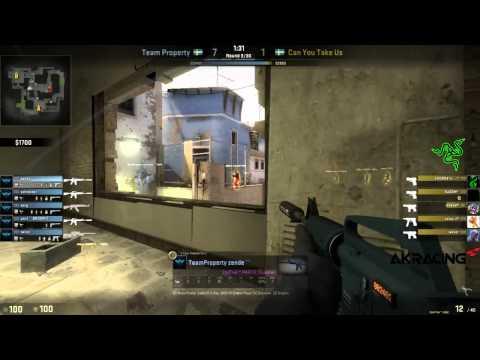 Bad Monkey Gaming vs Team Property | Nordic Masters LAN - 3 / 3