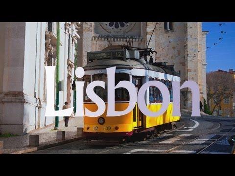 MY TRIP TO LISBON - PORTUGAL | 2010