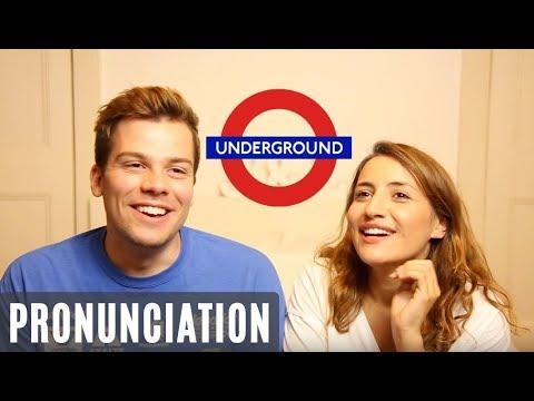 London Tube Stations You Pronounce WRONG! 👎🏼