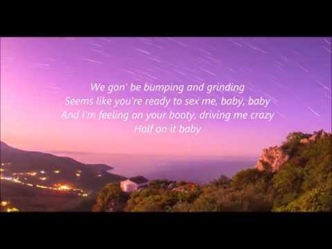 Chris Brown featTrey Songz  Songs On 12 Play  Lyric