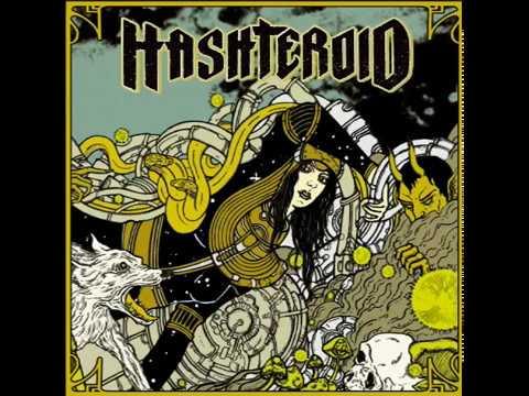 Hashteroid - Hashteroid (2018) (Full Album)