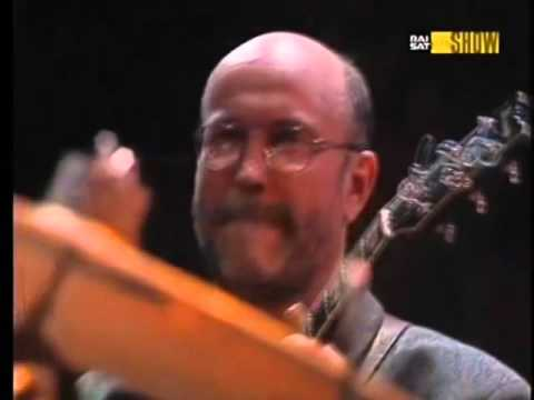 Pat Martino AMAZING 1 HOUR GUITAR SOLO!!! (MUST WATCH)