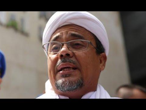 Kuasa Hukum Benarkan Rizieq Shihab Diperiksa Polisi Arab Mp3
