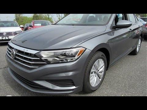 2019 Volkswagen Jetta Baltimore MD Parkville, MD #O9183860 - SOLD