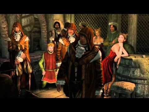 Assassin's Creed Brotherhood DLC:  The Da Vinci Disappearance Teaser Trailer [North America]