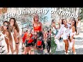 Gambar cover IF YOU'RE THINKING ABOUT PICKING UNIVERSITY OF TAMPA: WATCH THIS