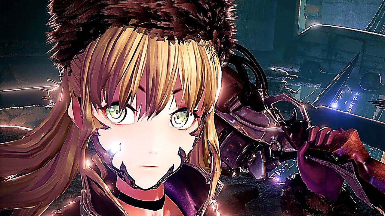 code vein nouvelle bande annonce de gameplay 2018 ps4 xbox one pc youtube. Black Bedroom Furniture Sets. Home Design Ideas