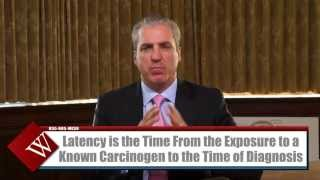 How Long Does it Take to Get Mesothelioma From Asbestos Exposure? | Attorney Joe Williams