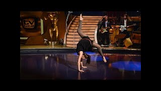 Breakdance ft. Bach - TV total classic