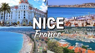 NICE CITY TOUR / FRANCE