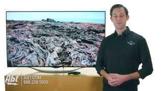 LG 55 Curved OLED Smart TV 55EC9300 Overview