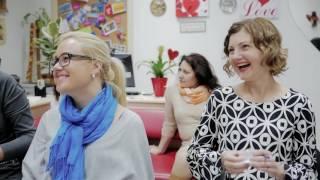 Сайт знакомств в г.Харькове | Чаепитие в белом(, 2016-06-17T11:59:38.000Z)