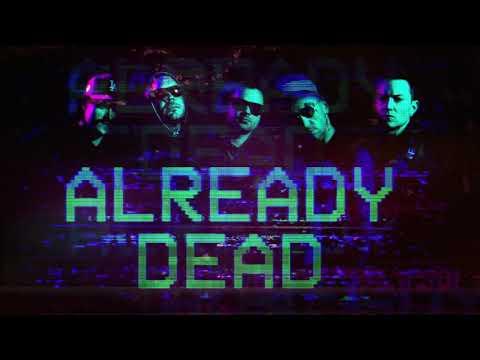Hollywood Undead - Already Dead (Audio)