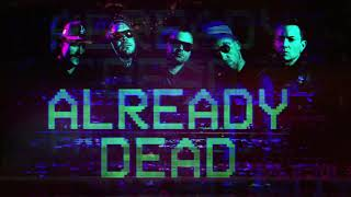 Hollywood Undead - Already Dead (Audio)