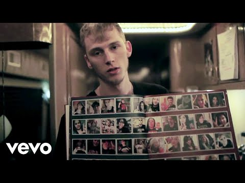 Machine Gun Kelly - See My Tears