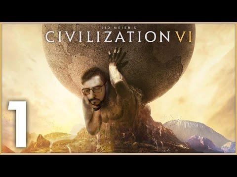 UN NUEVO MUNDO - Civilization VI - Ep 1