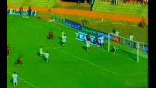 Atletico 2 x 1 Goiás  -
