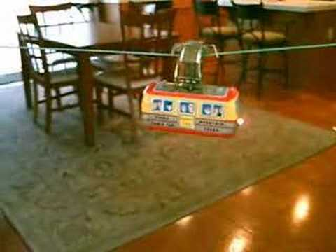 Solar Power Aerial Cable Car Power Doovi