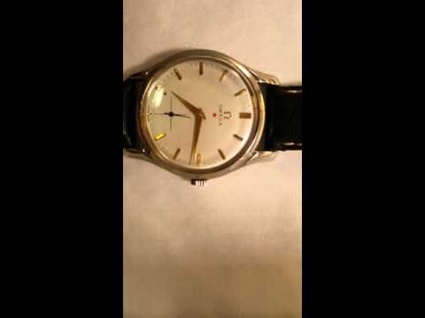 Collecting Vintage Watches