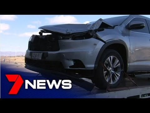 Man faces court over Valentine's Day hit-run at Port Augusta | Adelaide | 7NEWS