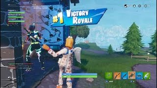 Fortnite Battle Royal-With Antdog661,Abel,and Mr.DTW(GG and get carryed)