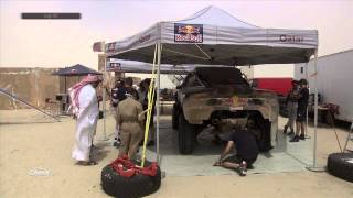 2013 Sealine Cross Country Rally Highlights 52